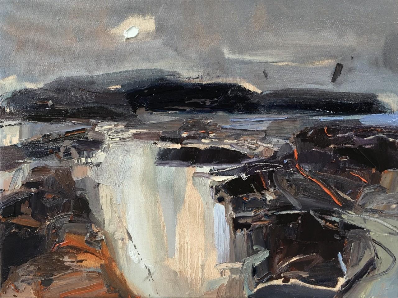Beth Fletcher, Study (Bright Channel)