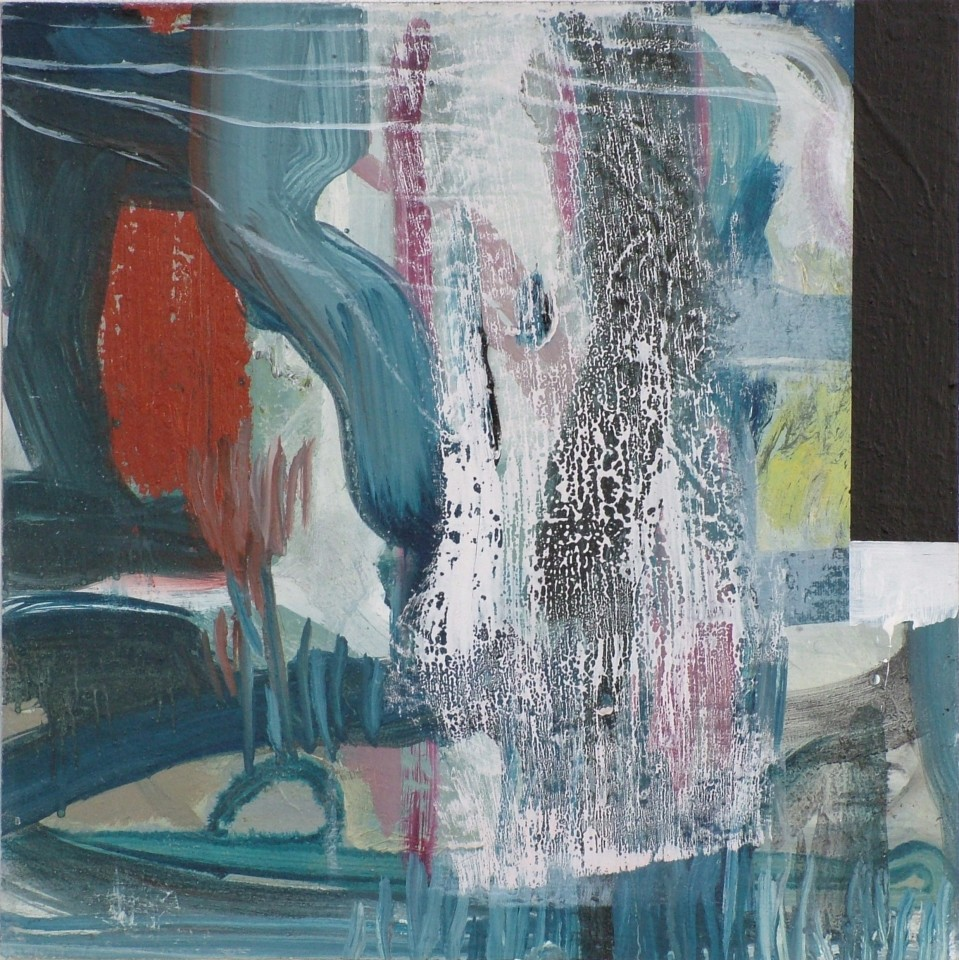 Lisa Carter-Grist, Window Wide Open