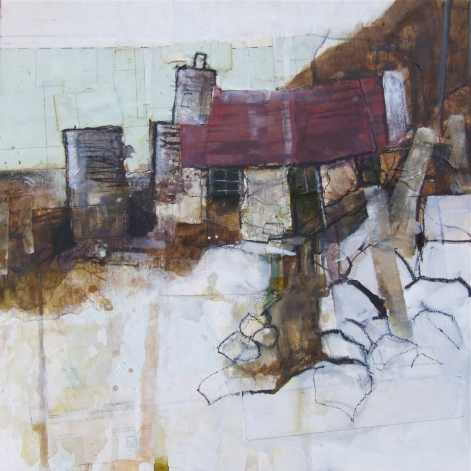 Pete Monaghan, Cottage I