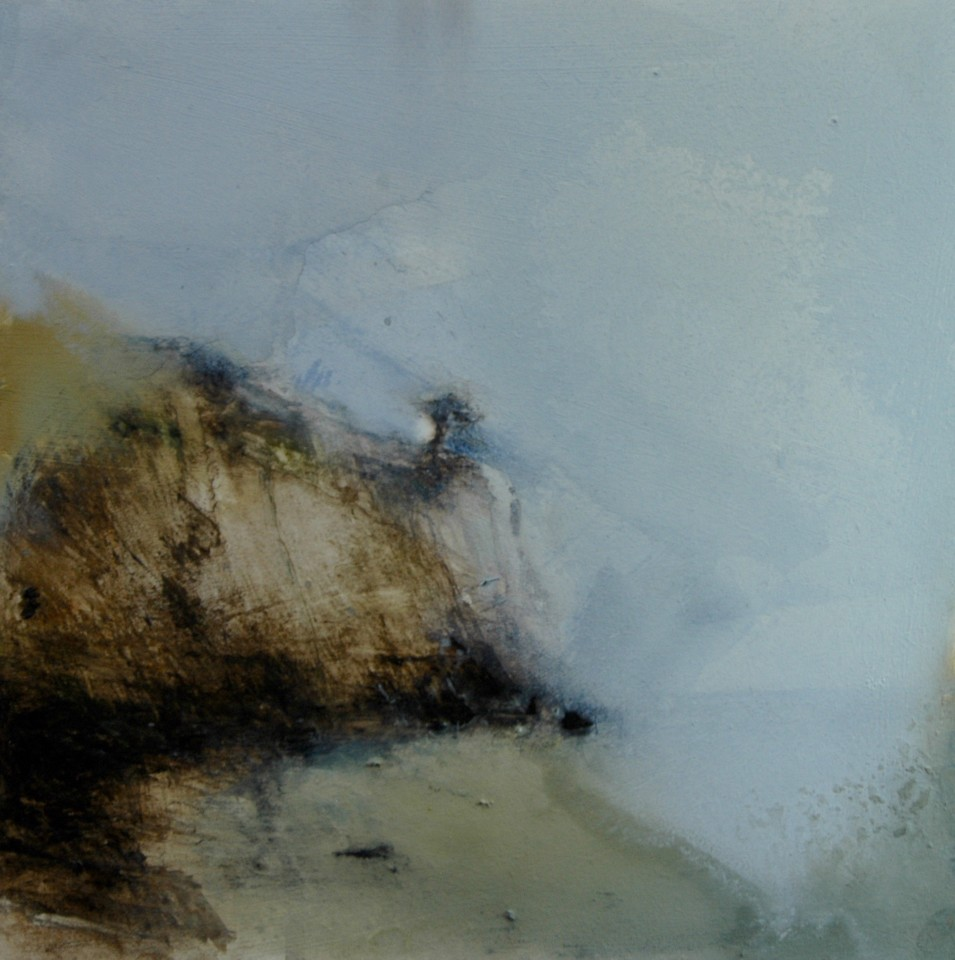 Peter Turnbull, Miro - Spring