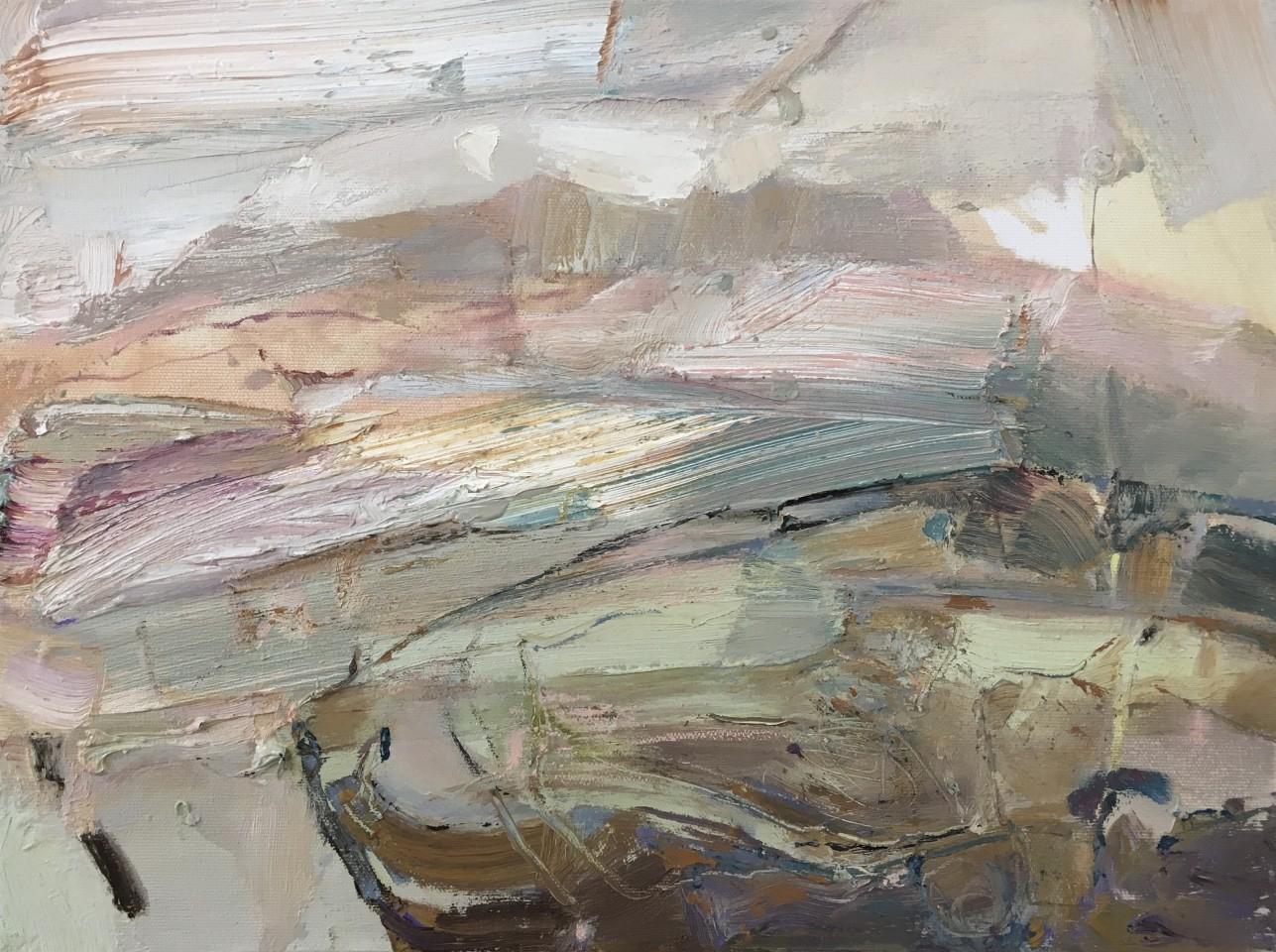 Beth Fletcher, A Gold, Cold Morning
