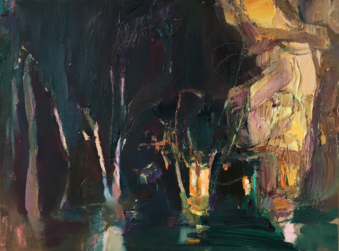 Beth Fletcher, Memento (Flood Light)