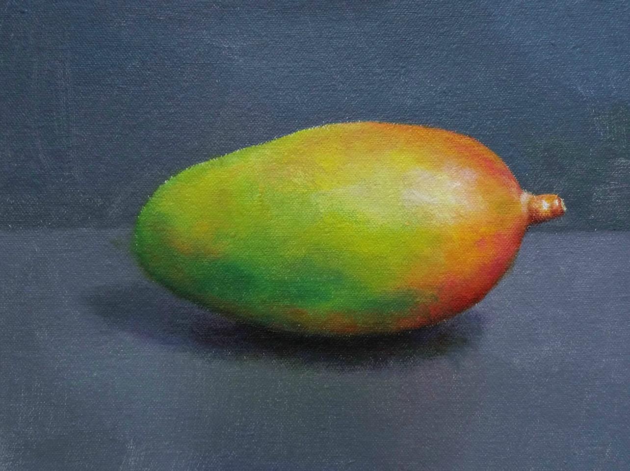 James Guy Eccleston, Mango I