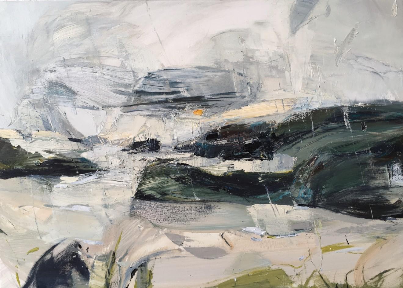 Beth Fletcher, Sleet from a White Sky