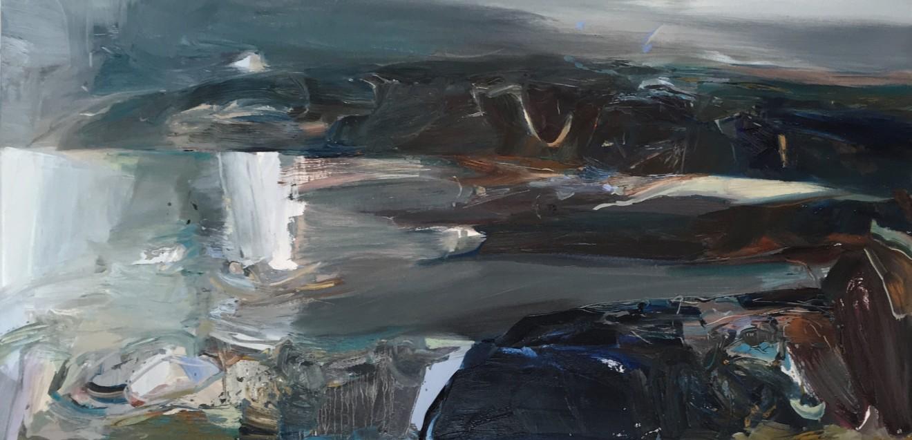 Beth Fletcher, The Sea moving in Sleep