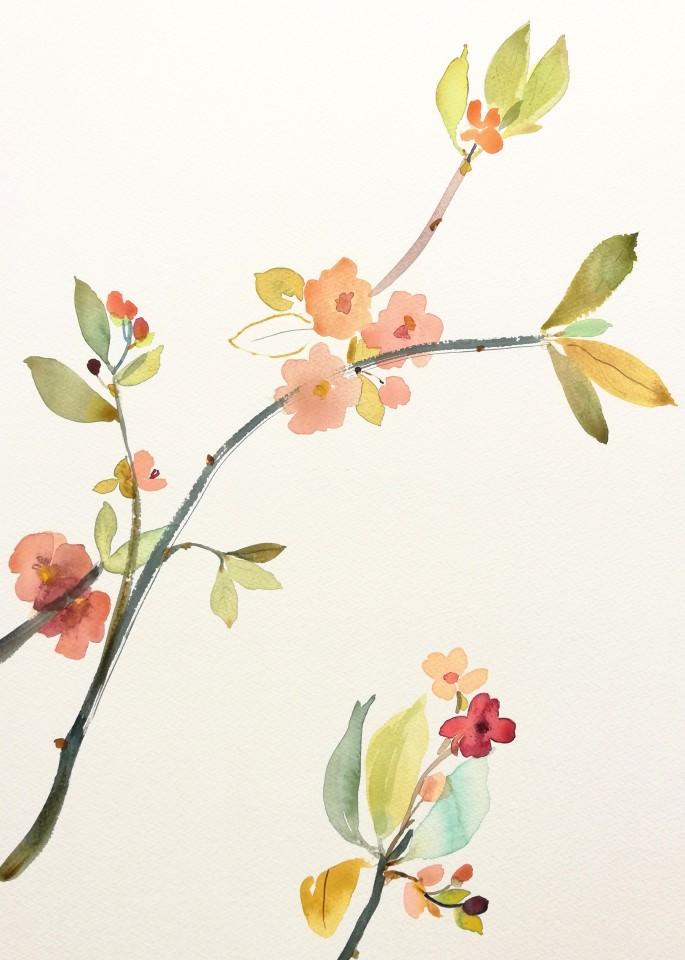 Susan Kane, May Blossom