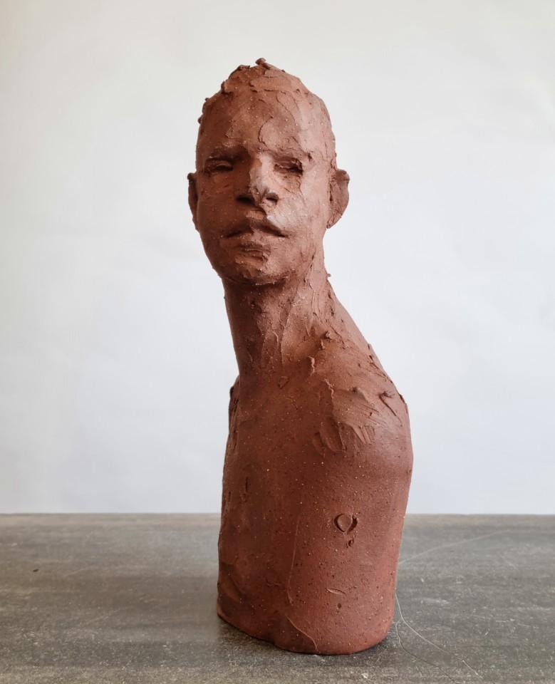 Sharon Griffin, Boy