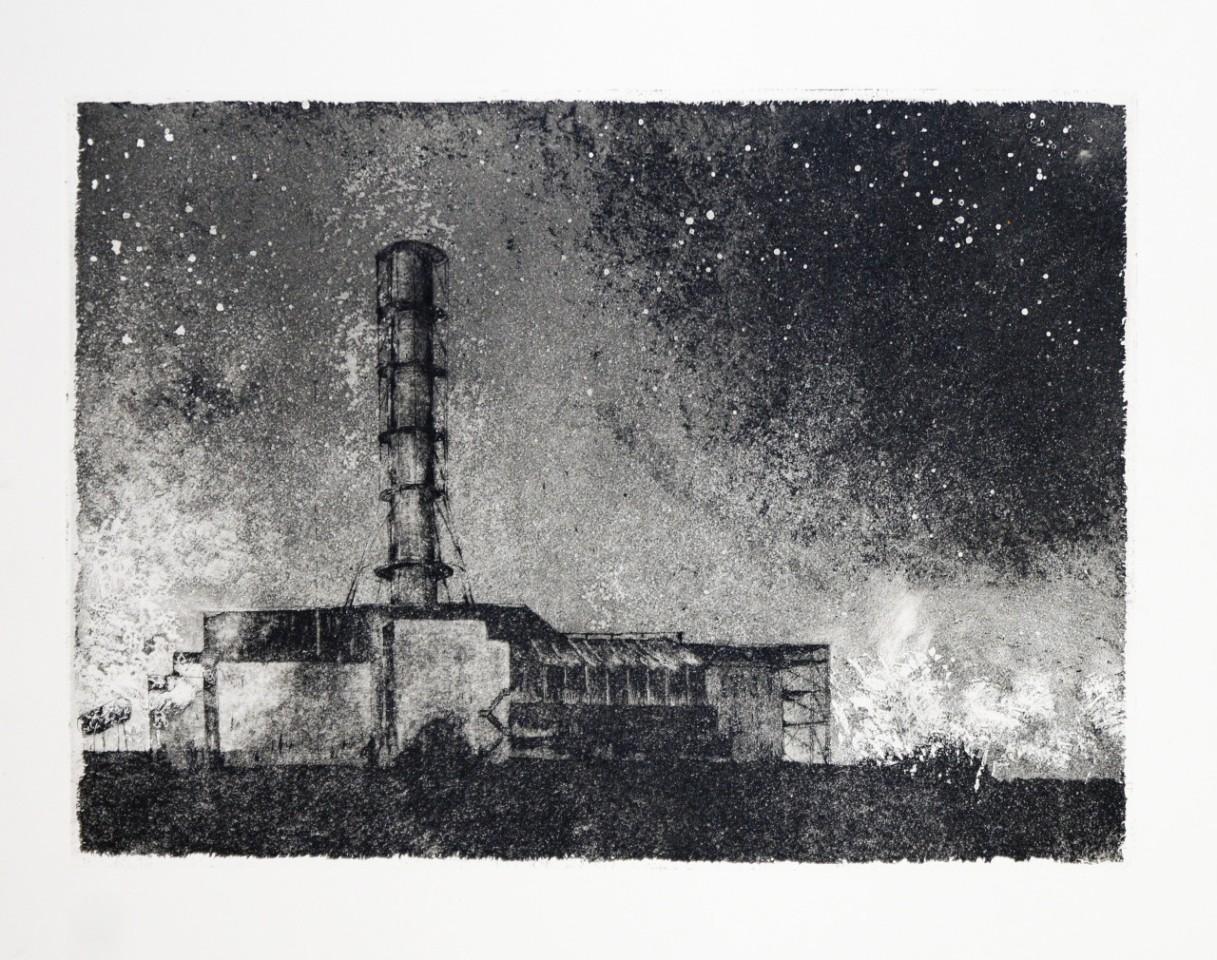 Charles-Élie Delprat, Tchernobyl, 2011