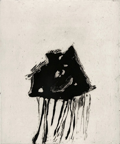 Astrid de La Forest, Arbre méduse, 2004