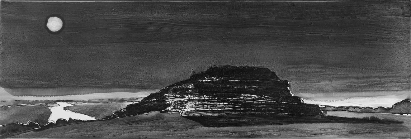 Pierre Collin, Barnenez, planche 32, 2014