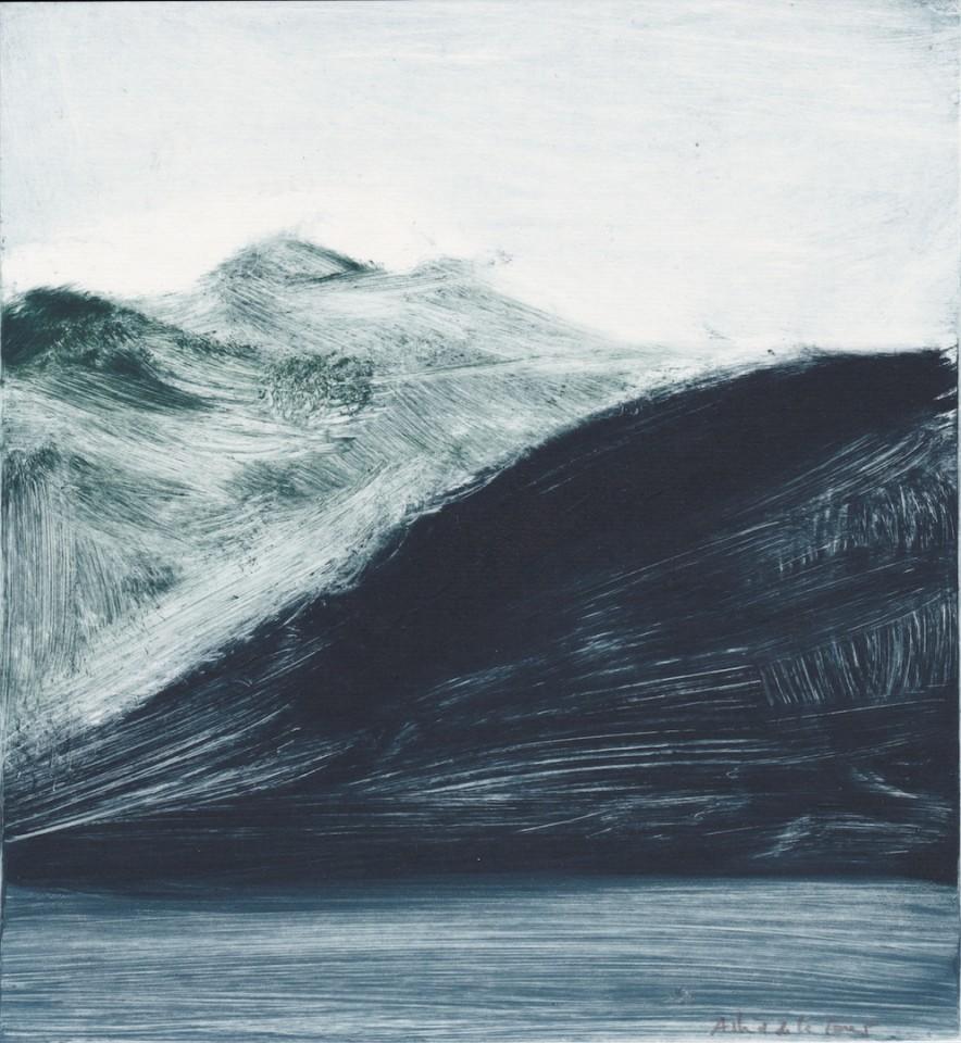 Astrid de La Forest, Sans titre, 2018