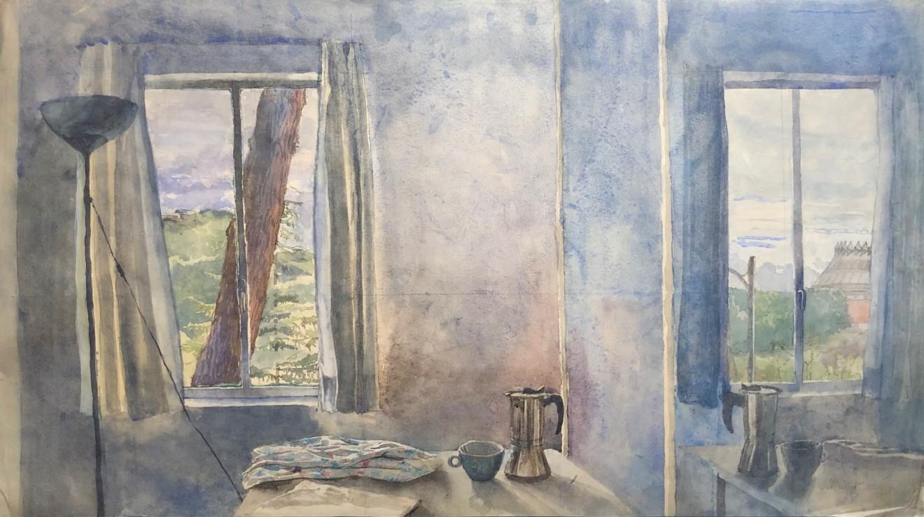 Charles-Élie Delprat, Madrid, l'atelier 10, 2016