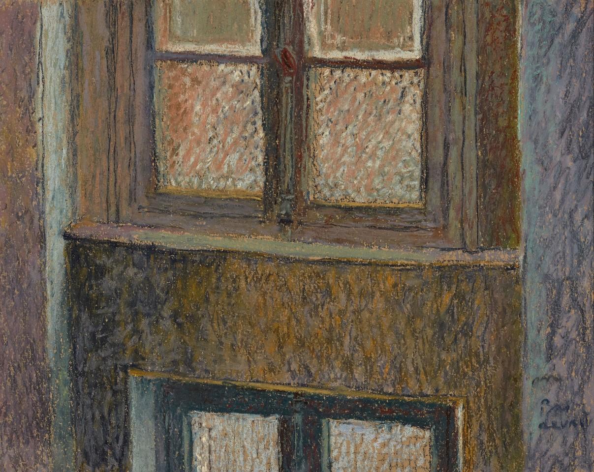 Martin Basdevant, Les Fenêtres, 2016