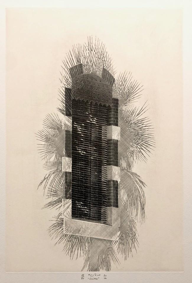 Jacques Muron, Éclipse, 2006