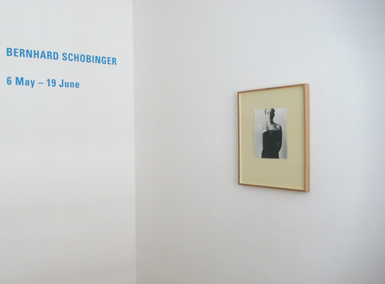 Bernhard Schobinger