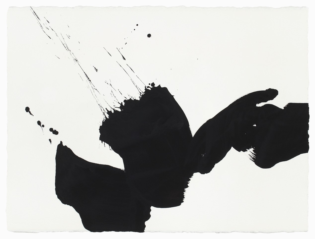 Hiroko Nakajima, #021110  Stromabwärts e , 2015