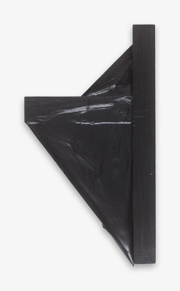 Takesada Matsutani, #019256  Triangle -09-1-2 , 2009