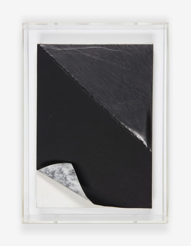 Takesada Matsutani, #018884  Moving to white - 05 , 2005