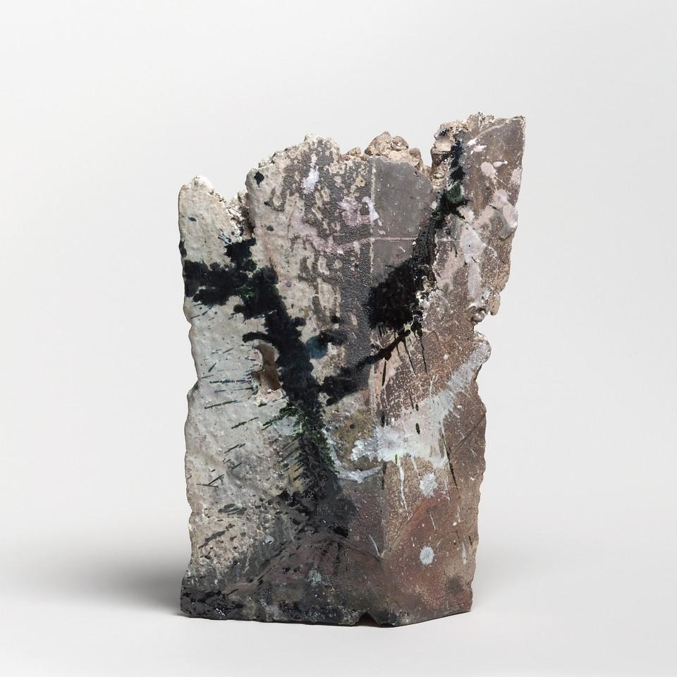 """Kei Tanimoto, #021237  """"Action Vase"""", 2016"""