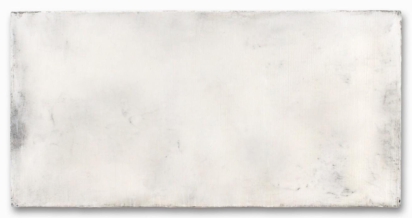 Hideaki Yamanobe, #019102  White Screen, 2007