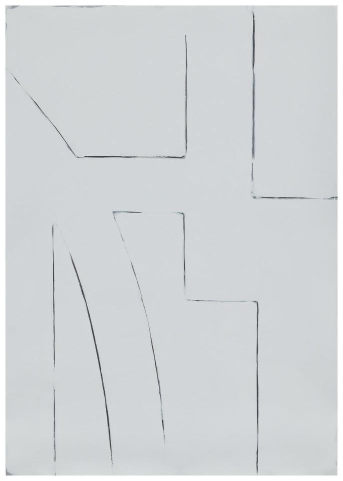 Jürgen Schön, #022133  Zeichnung, 2020