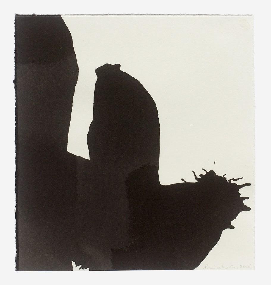 Hiroko Nakajima, #018132  Kleine Erde 3, 2006