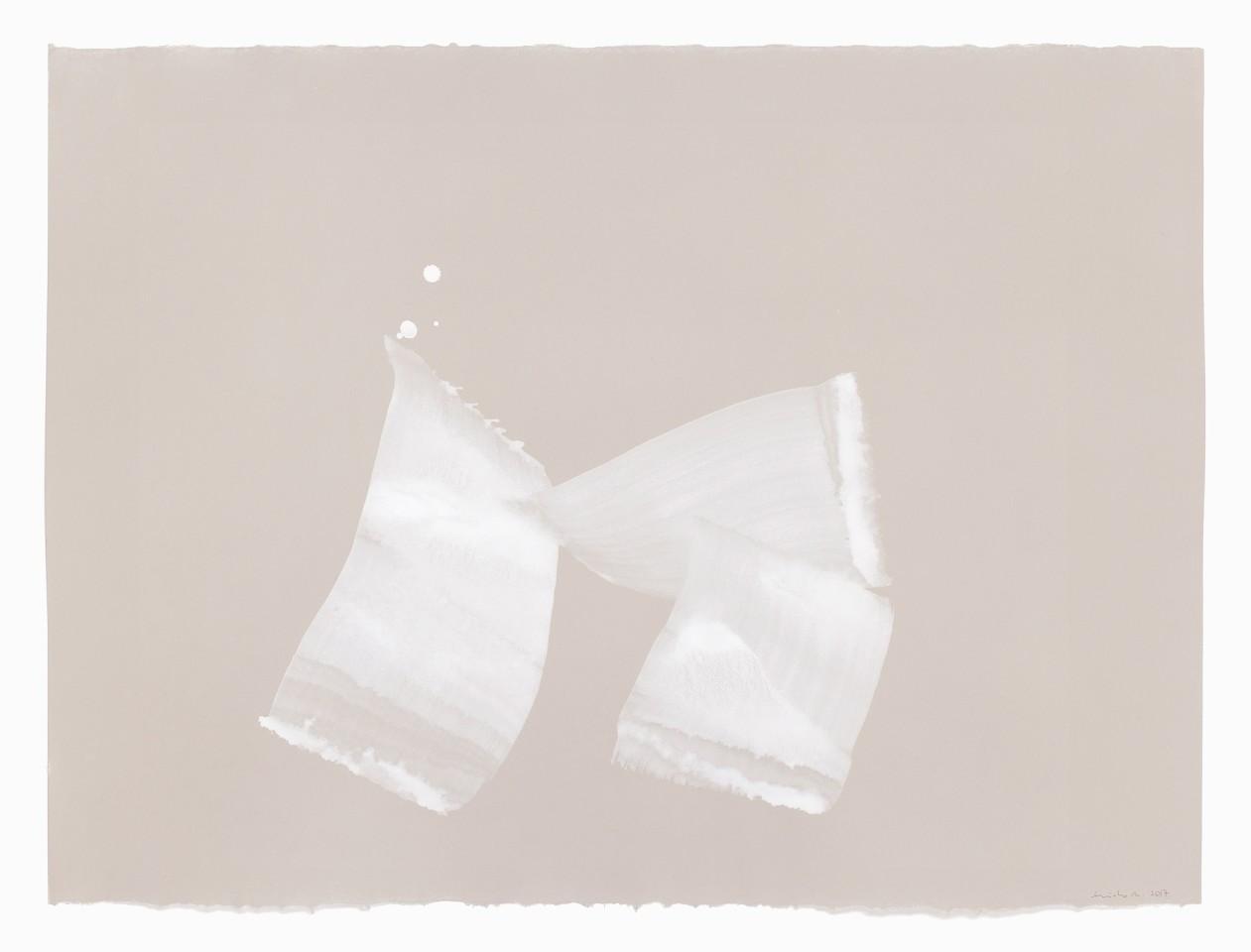 Hiroko Nakajima, #021364  Wasserblume C, 2017