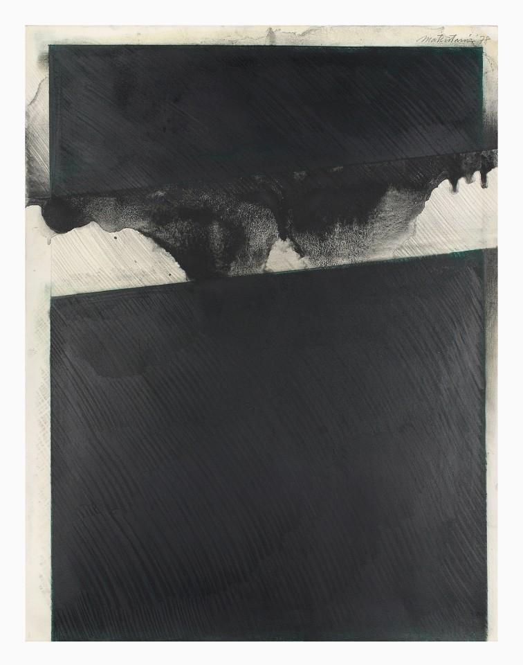 Takesada Matsutani, #003303 Ohne Titel, 1978