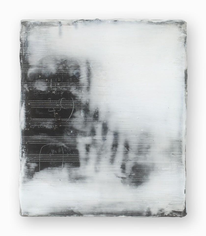 Hideaki Yamanobe, #021349  Klangassoziationen für Matthias Pintscher 5/6, 2016