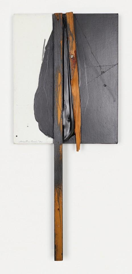 Takesada Matsutani, #003395 Le Pendule, 1990