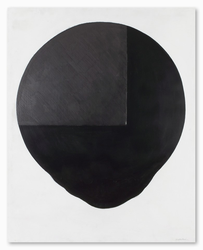 Takesada Matsutani, #018867 Cercle 11-1, 2000