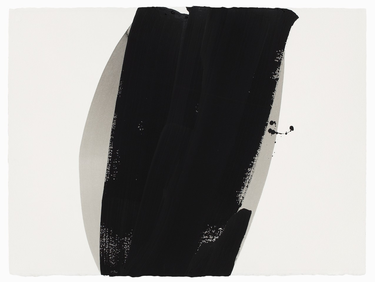 Hiroko Nakajima, #019842  Zusammenfluss A, 2012