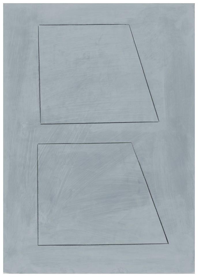 Jürgen Schön, #022142  Zeichnung, 2020