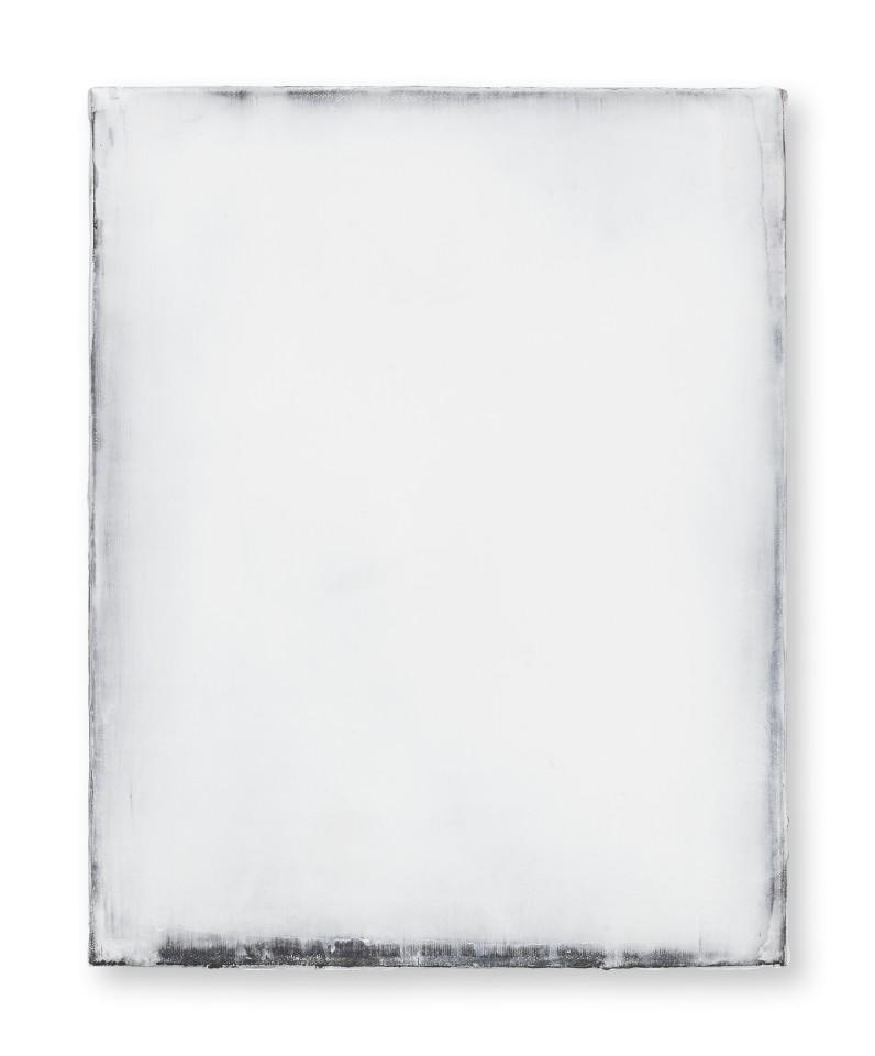 Hideaki Yamanobe, #021821  Daylight white 2018-1, 2018