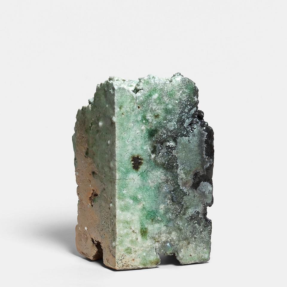 Kei Tanimoto, #019757  Vase, Iga-Typ, 2012