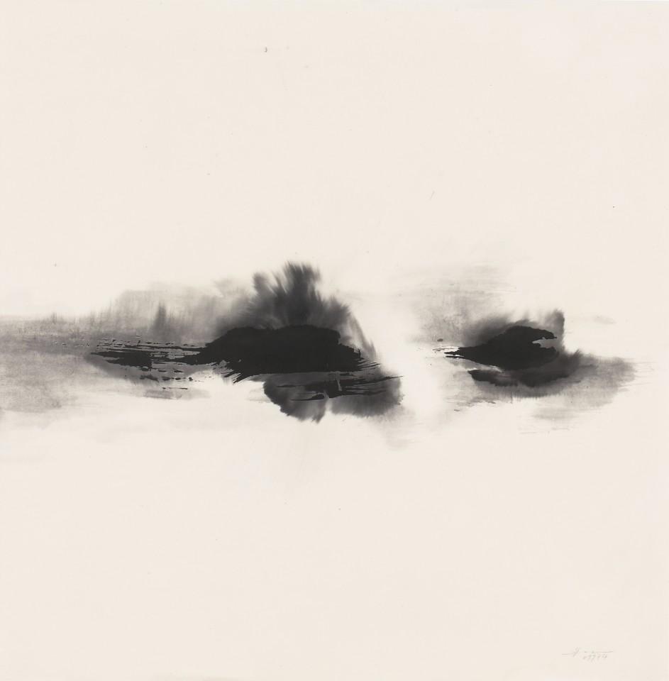 Laozhu, #011004  Ohne Titel - Nr. 09974