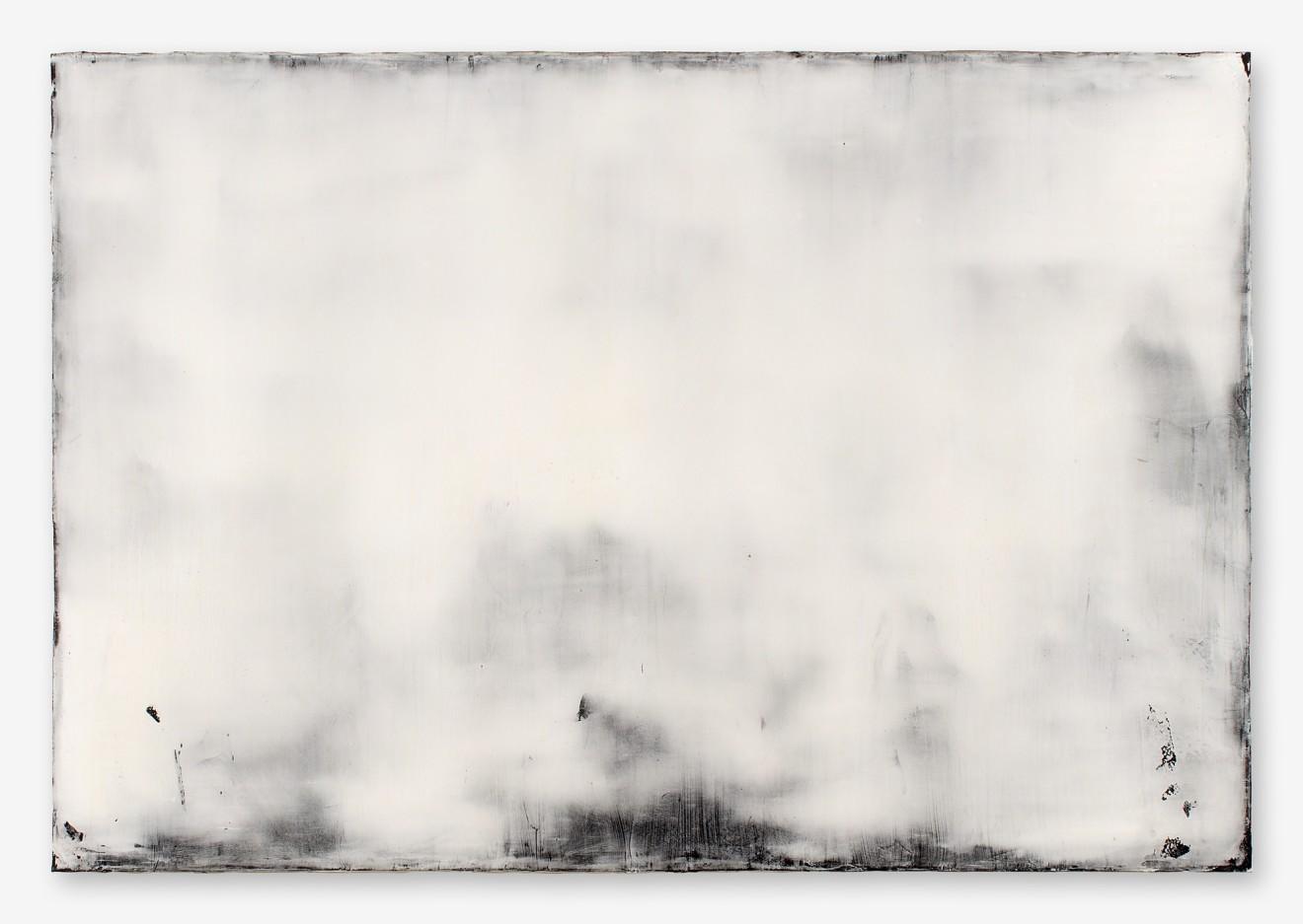 Hideaki Yamanobe, #018345  White Landscape No.1 , 2008