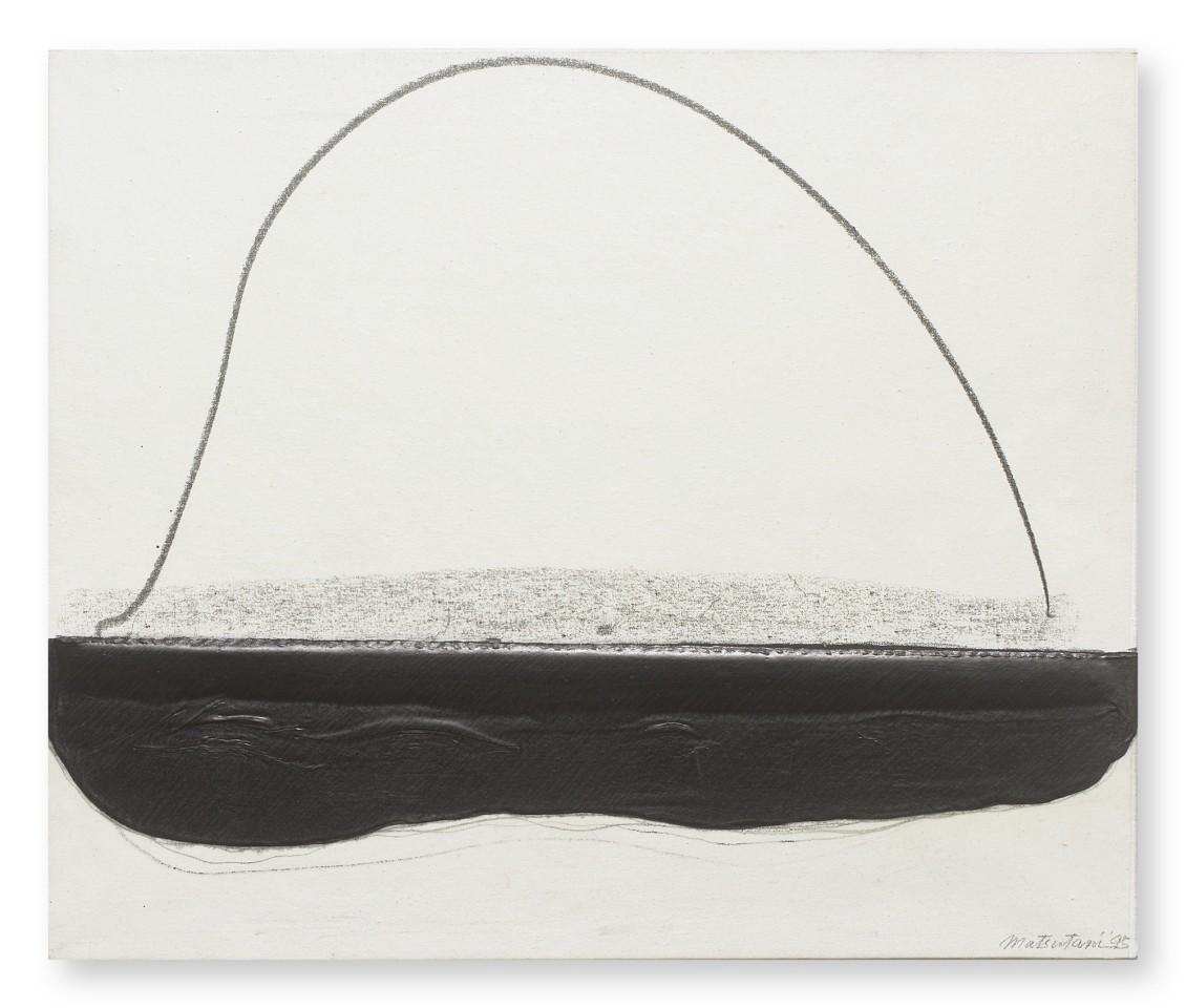 Takesada Matsutani, #002218 Wave 95-6-12, 1995