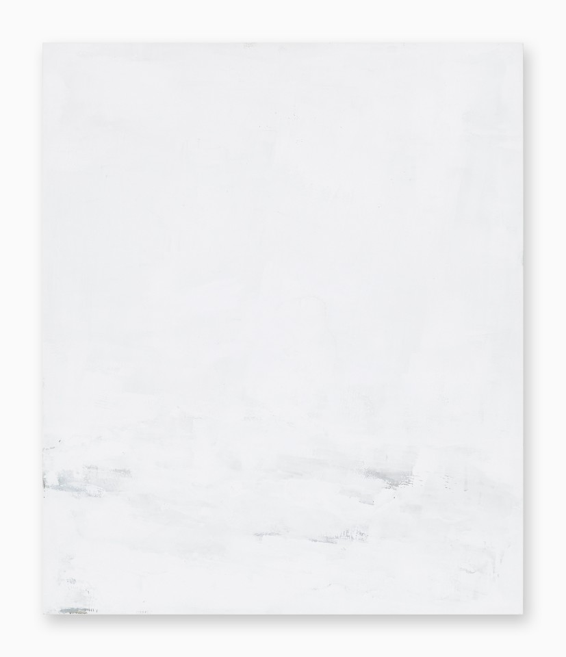 Monika Huber, #021623  Snow (2010/60), 2010-2012