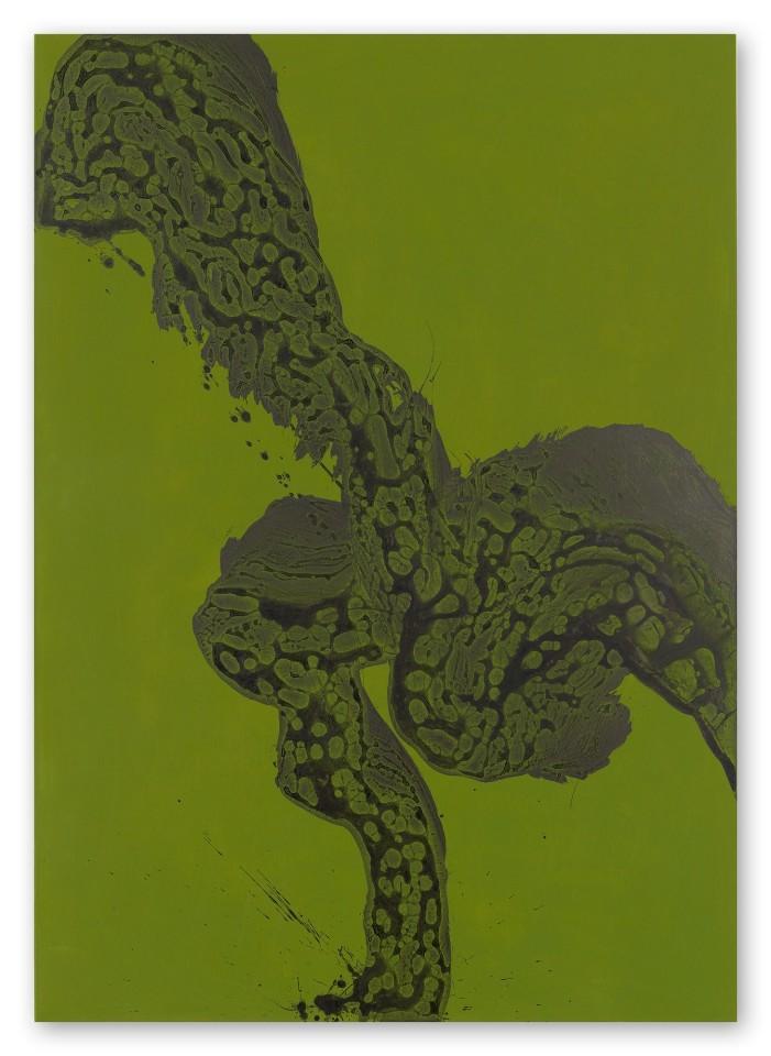 Hiroko Nakajima, #021888  Arbre de vie III, 2017