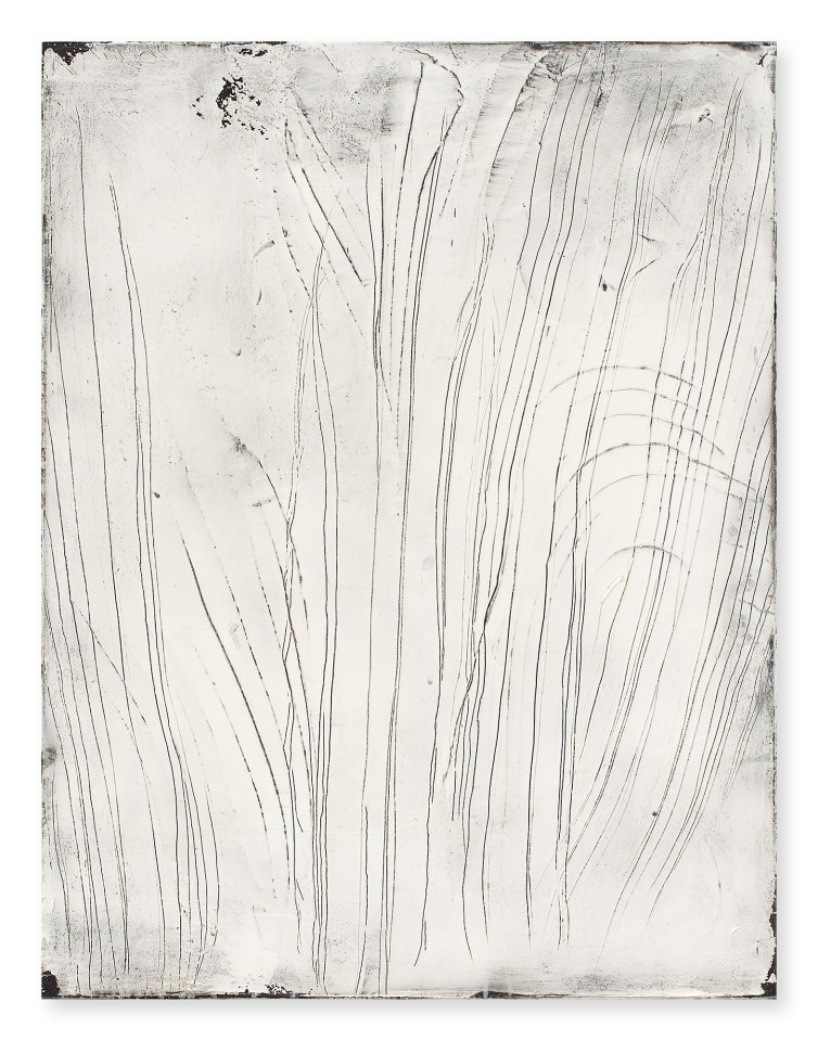 Hideaki Yamanobe, #019465  Scratch Flowing No. 3, 2010
