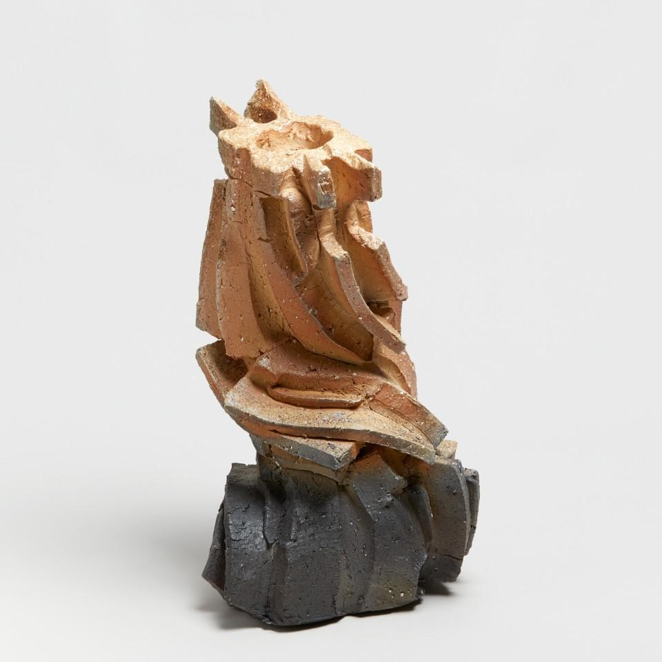Shozo Michikawa, #021775 Skulpturale Form, 2017