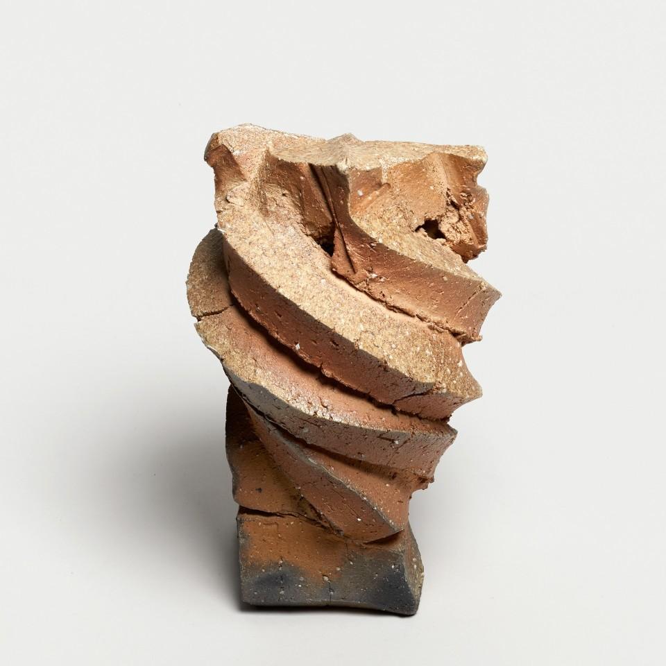 Shozo Michikawa, #021840 Skulpturale Form, 2018