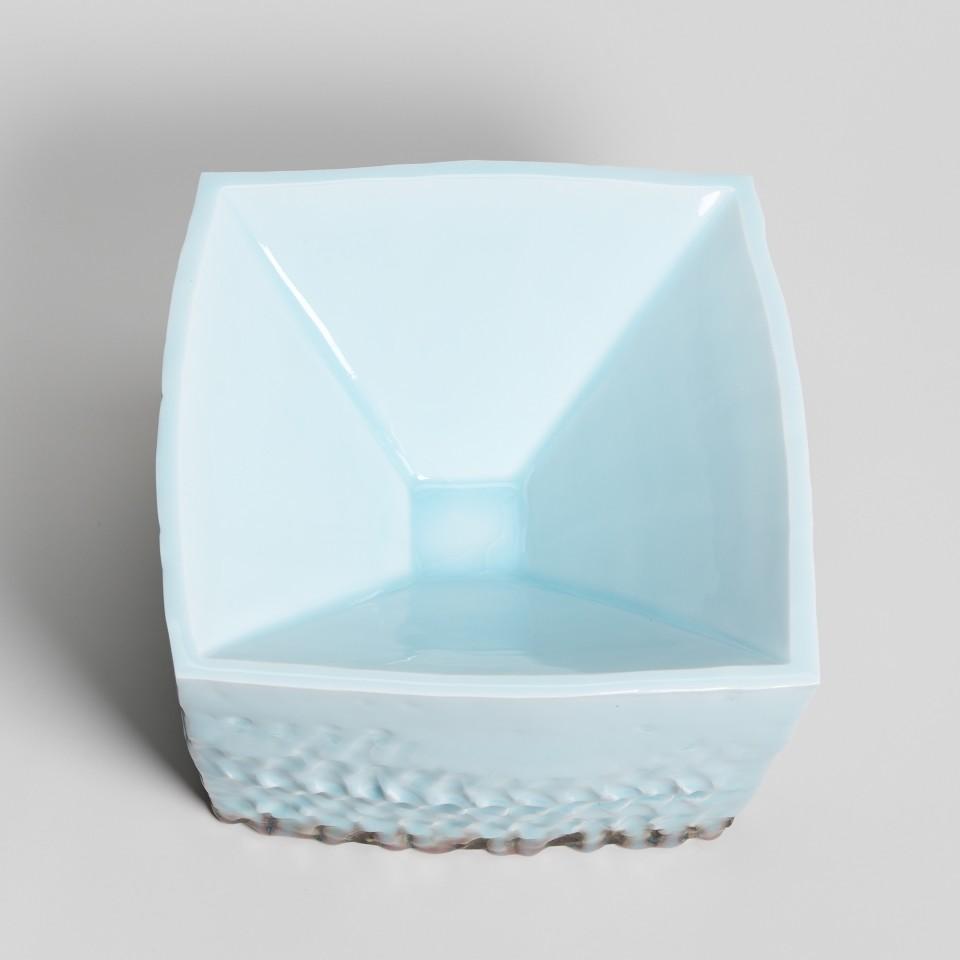 Masamichi Yoshikawa, #021937  Kayho (Luxuriant pottery palace), 2017