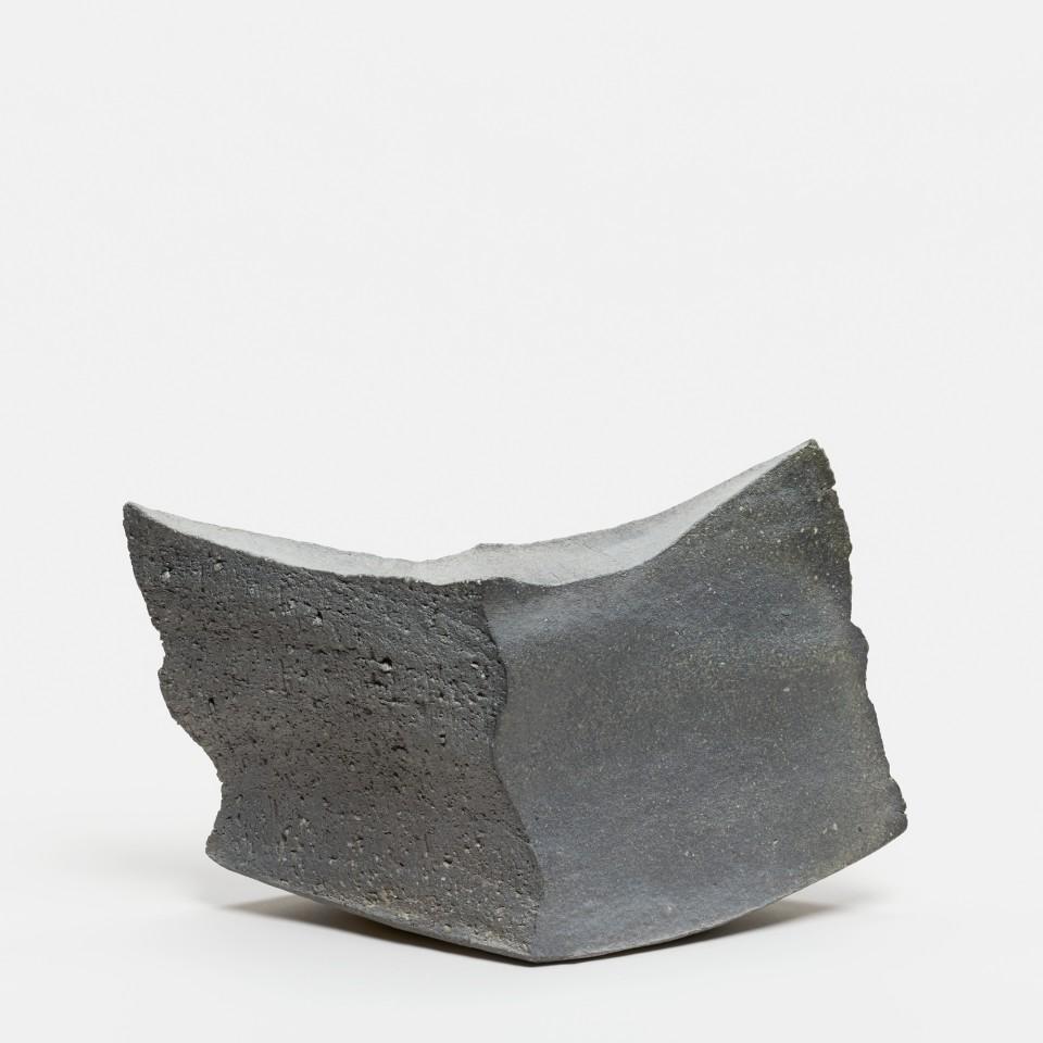 Yasuhisa Kohyama, #022056  Kaze (Wind), Vase, 2017
