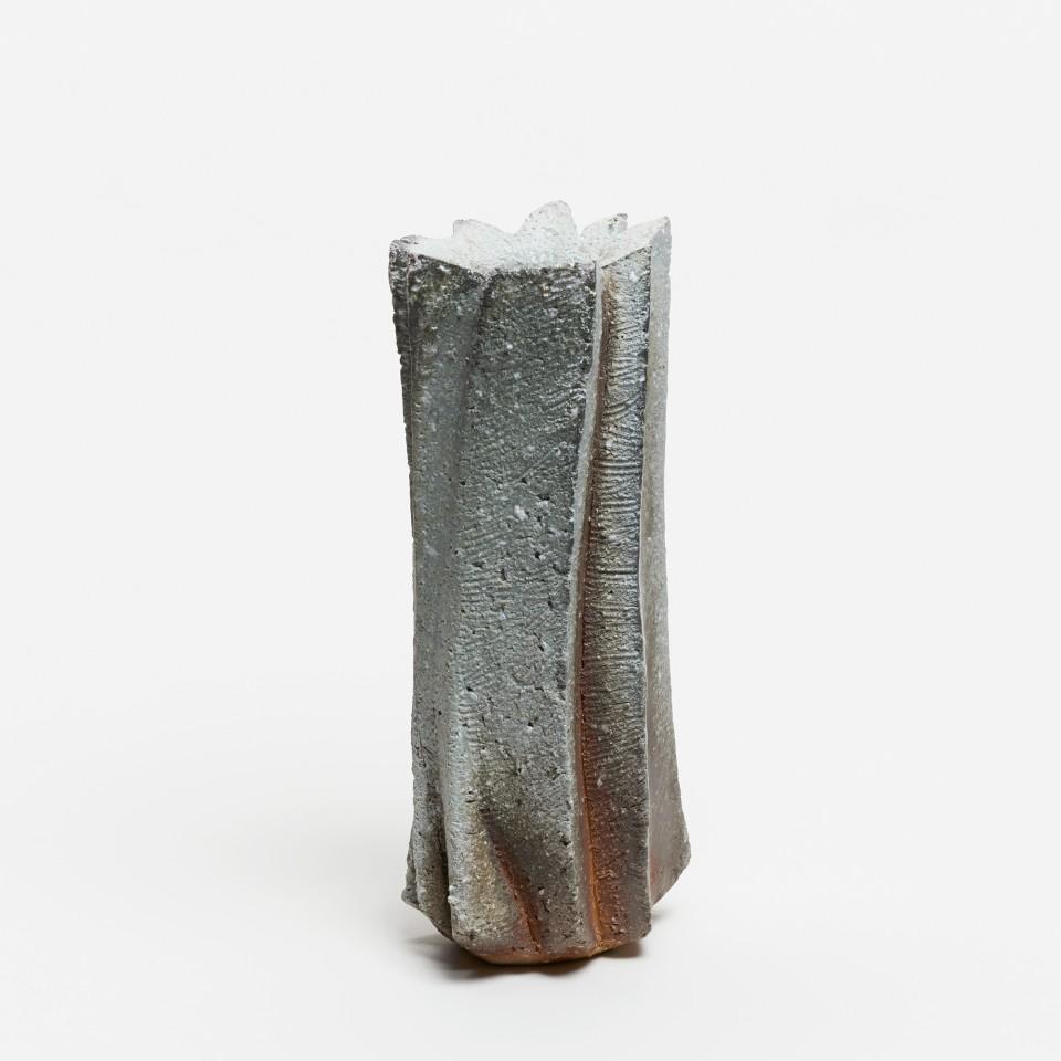 Yasuhisa Kohyama, #022058  Danpen (Fragment), Vase, 2017