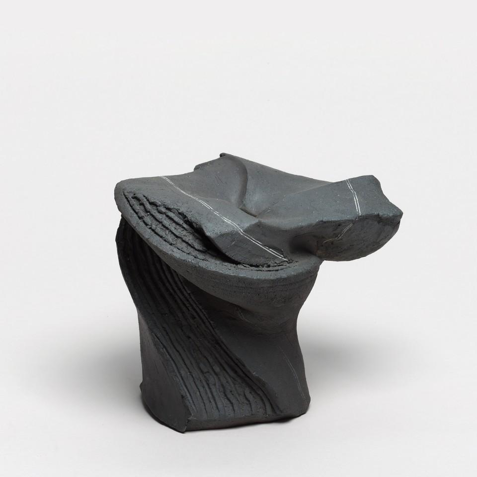 Shozo Michikawa, #020573  Topology Form - Vase, 2014