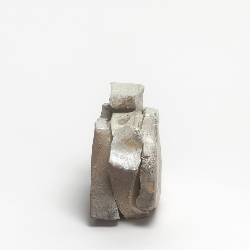 Shozo Michikawa, #021165  Topology Form - Vase, 2016