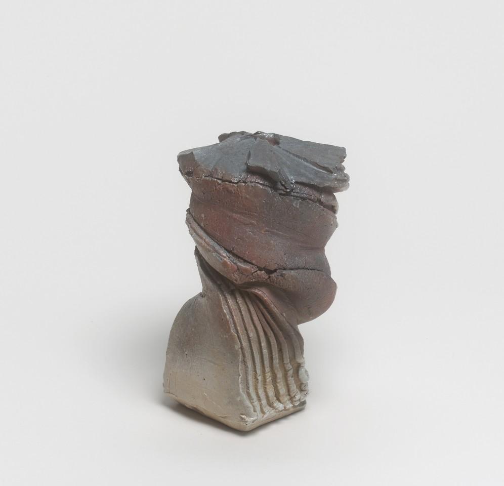 Shozo Michikawa, #021166  Skulpturale Form - Vase, 2016