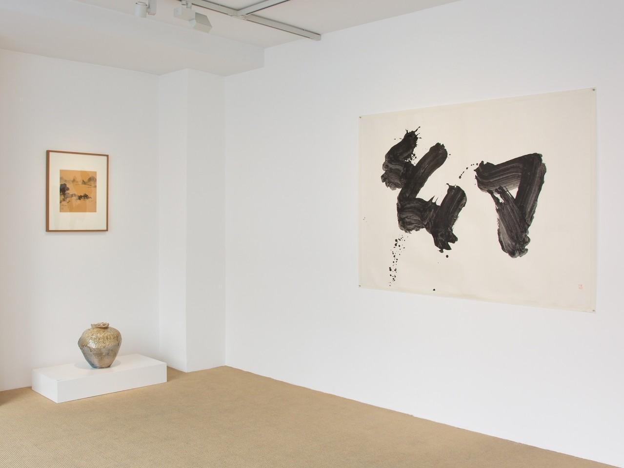 Kei Tanimoto, #019403  Großes Vorratsgefäß (Tsubo), Iga-Typ, 2010